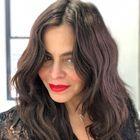 Kattia  instagram Account