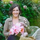 Lia Griffith | Craft Your Life | Paper Flowers | SVG's | More! Pinterest Account
