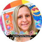 Glitter Meets Glue: Sparkling Teacher Resources Pinterest Account