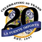 La Fuente Imports Pinterest Account