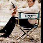 James Bond Pinterest Account