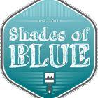 Shades of Blue Interiors Pinterest Account