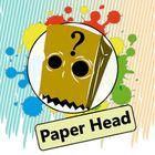 PaperHeadDisenos Pinterest Account
