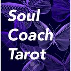 Soul Coach Tarot's Pinterest Account Avatar