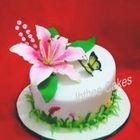 Ibthee Cakes Pinterest Account