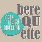 Berequette Pinterest Account