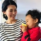 Chef JA Cooks | Plant Based Japanese Recipes instagram Account