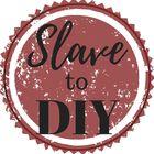 Slave to DIY Pinterest Account
