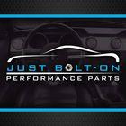 Just Bolt-On Performance Parts, LLC instagram Account