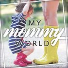 My Mommy World Pinterest Account