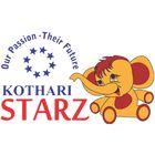 Kothari Starz Pinterest Account