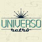 Universo Retrô Pinterest Account