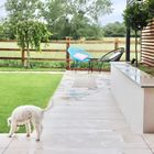 Contemporary Homes and Gardens Pinterest Account