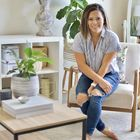 The Collected House | DIY Home Design & Style Creation instagram Account