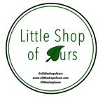 Little Shop of Ours's Pinterest Account Avatar