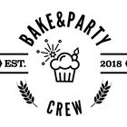 Bake and Party Crew Pinterest Account