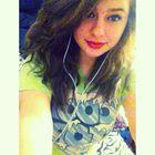 Destany Garcia instagram Account