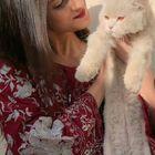 SanaAhmadOfficial (Sani) Pinterest Account