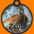 El Arca de Zeus's Pinterest Account Avatar