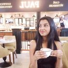 ashti bhurtun instagram Account