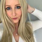 Hannah Louise Pinterest Account