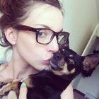 ROXYLOVE Pinterest Account