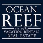 Ocean Reef Resorts's Pinterest Account Avatar