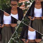 Rutendo Munangati Pinterest Account