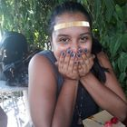 Mónica Rivera instagram Account