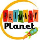 Primary Planet Pinterest Account