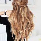 Blonde Hair Honey Pinterest Account