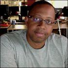 Keith Hall Pinterest Account
