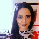 Sophie McCahey's Pinterest Account Avatar