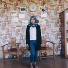 Aisyah Juliati Pinterest Account