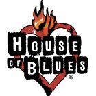 House of Blues Pinterest Account