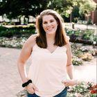 Kate Stump | Lifestyle Blogger & Organization Geek's Pinterest Account Avatar