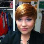 Rachel Bond's Pinterest Account Avatar
