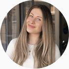 Angelika Beukman instagram Account