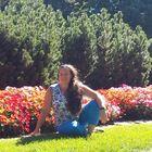 Melanie Devost instagram Account