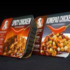 Mom's Kitchen Spicy Chicken instagram Account