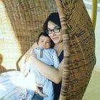Melek Eğilmez instagram Account