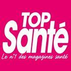 Top Santé Pinterest Account