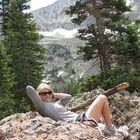 Abbi Stoddard's Pinterest Account Avatar