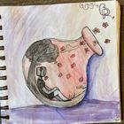 Doodle Beba instagram Account