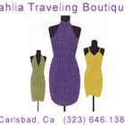 Dahlia Traveling Boutique's Pinterest Account Avatar