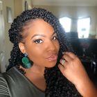 Sabrina Hall Pinterest Account