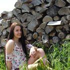 Carolane's Pinterest Account Avatar