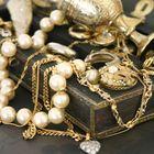 MaMa's Jewelry Box Pinterest Account