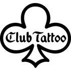 CLUB TATTOO Pinterest Account