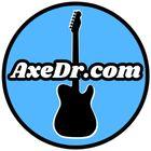AxeDr.com Pinterest Account